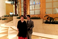 Wedding Anniversary Dubai
